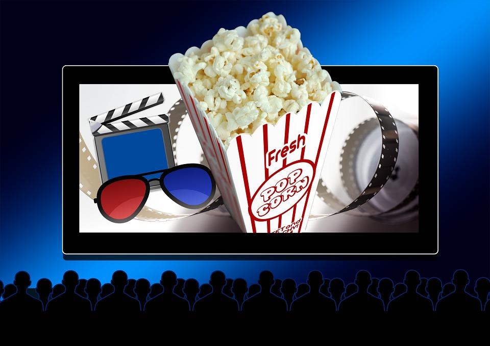Risultati immagini per cinema gratis