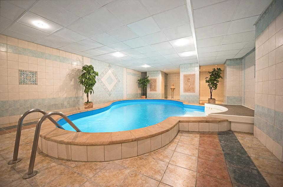 Vasca Da Bagno Per Hotel : Piscina sauna vasca da bagno · foto gratis su pixabay