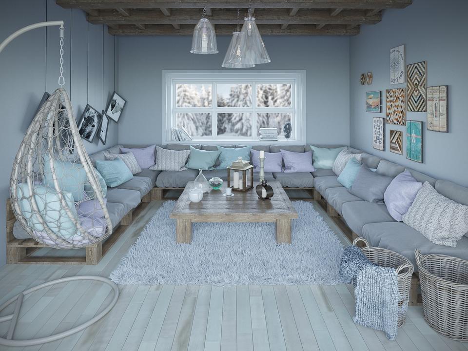 Interieur Haus Wohnung Design Interior Design