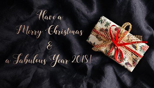 Iloista Joulua, Joulu, Iloinen