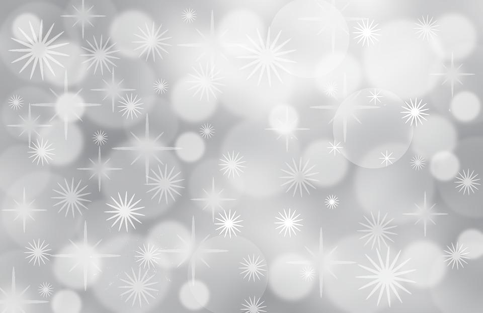 クリスマス, デコ, クリスマスの装飾, 出現, 輝き, 気分, ピンぼけ, 装飾, 甘い, 雪, 灰色