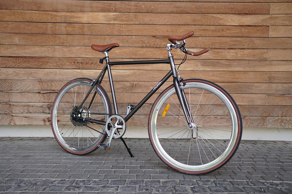 Single Speed Ebike Bicicletta - Foto gratis su Pixabay