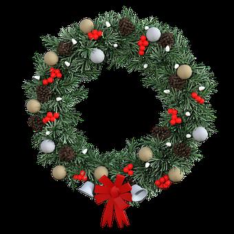 400 Free Christmas Wreath Christmas Images Pixabay
