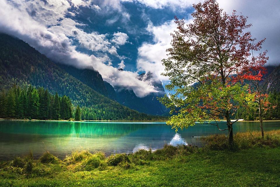 nature landscape mountains 183 free photo on pixabay