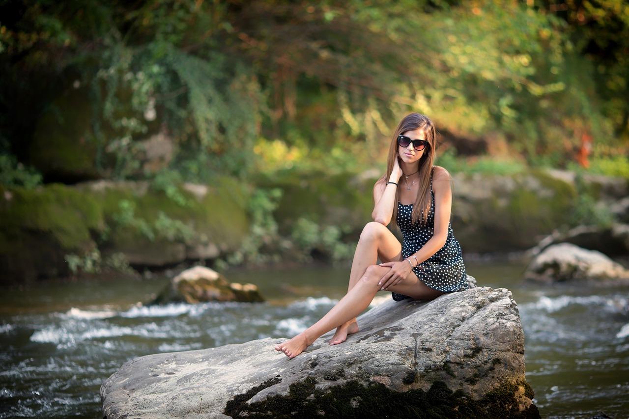 дремучей тишине как сделать фотосессию у реки последние