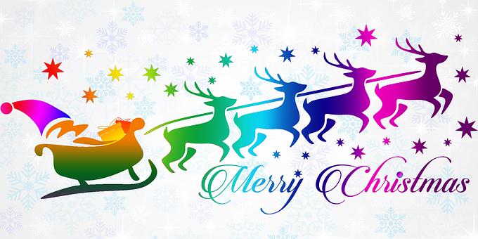 Noël, Nouvel An, Vacances, Décoration