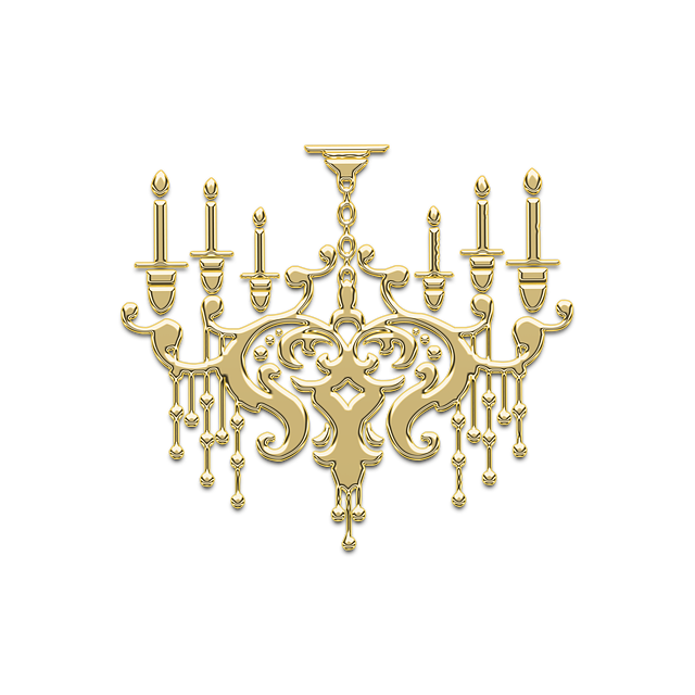 Chandelier Ornament Decor 183 Free Image On Pixabay