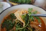 noodles, if