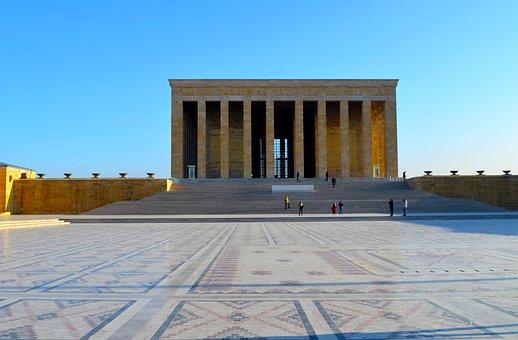 Mausoleo Anitkabir