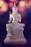 vishnu, image, hindu