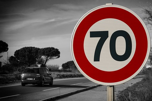 Traffic Sign, Road, Road Sign, Shield