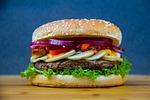 bułka, pieczywo, hamburger