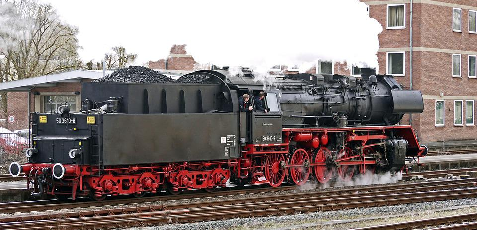steam locomotive images pixabay download free pictures