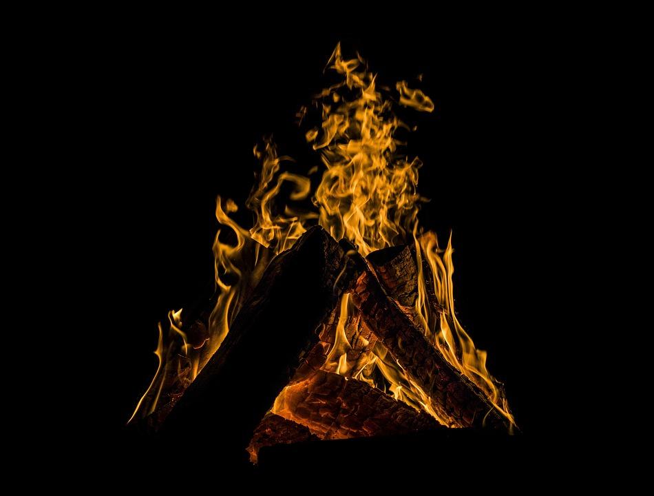 Feuer Flamme Brennen · Kostenloses Foto auf Pixabay