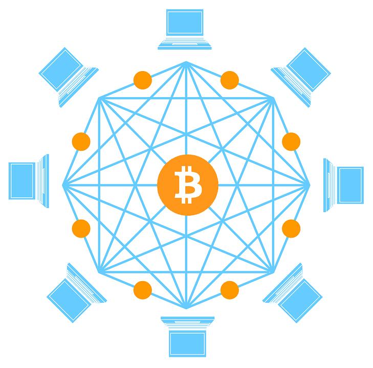 Bitcoin, Cryptocurrency, Money, Finance, Blockchain