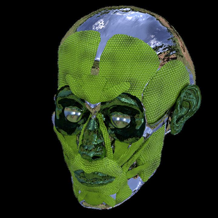 Schädel Anatomie Totenkopf · Kostenloses Bild auf Pixabay