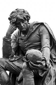 Aldea, Jorick, Shakespeare, Jugar