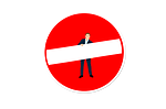 man, silhouette, board
