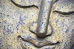 buddha, smile, buddhism
