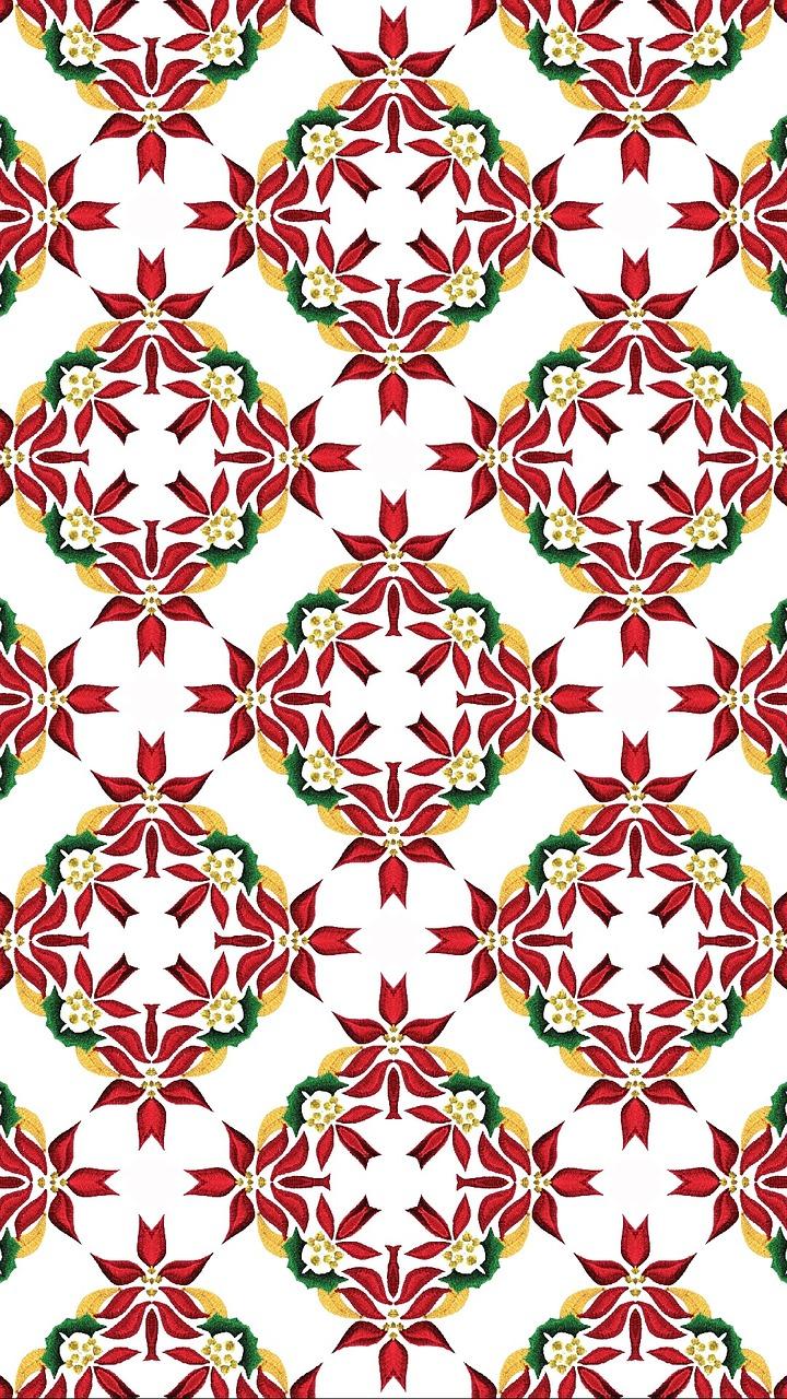 Christmas Wallpaper Background Free Image On Pixabay