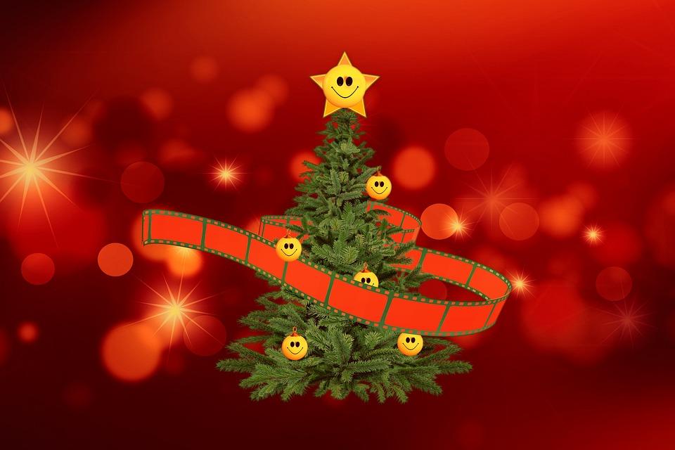 Χριστούγεννα, Χριστουγεννιάτικη Ταινία