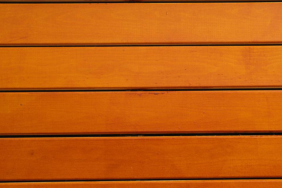 Holz Wand Gelb Braun Holz Faserplatten Hartholz