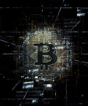Finance, Cryptocurrency, Bitcoin, Money