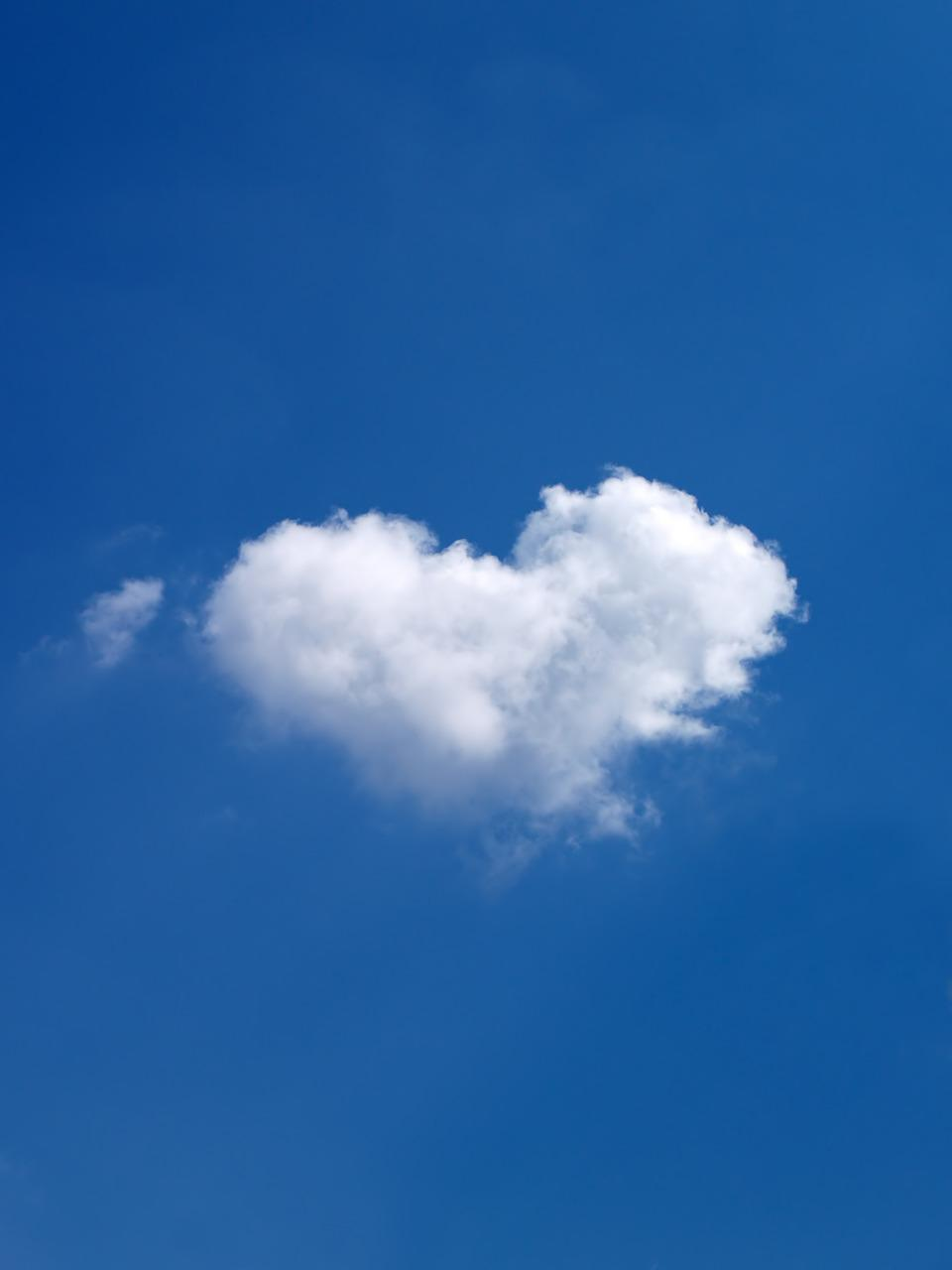на белом облаке любви картинки справочниках магри