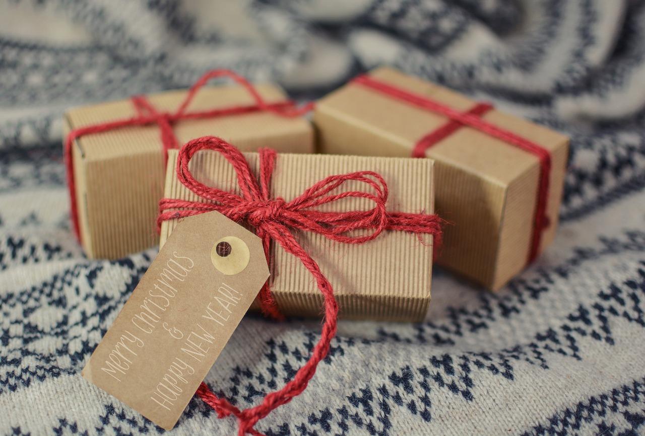 Подарки на новый год не заказывать