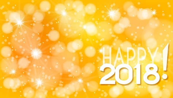 new year background happy new year