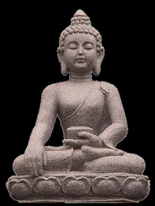 Bouddha Figure Céramique - Photo gratuite sur Pixabay
