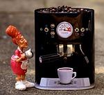 coffee, waitress, operation
