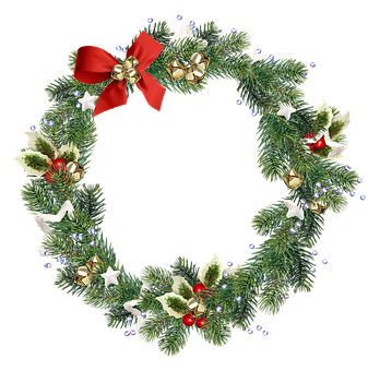 400 Free Christmas Wreath Christmas Images Pixabay