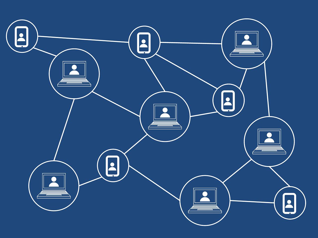Blockchain Block Chain - Free image on Pixabay