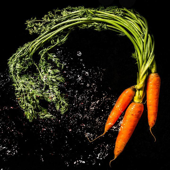 Bio, Carottes, Légumes, Alimentation, Jus De Carotte