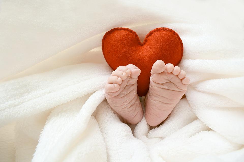 Love, Romance, Nature, Desktop, Angel, Baby, Heart