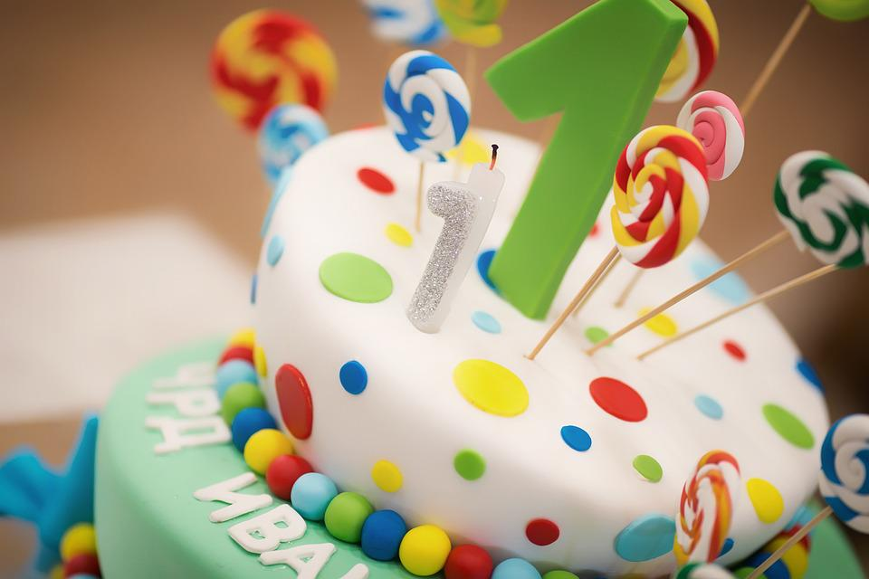 Birthday Cake Boy Free photo on Pixabay