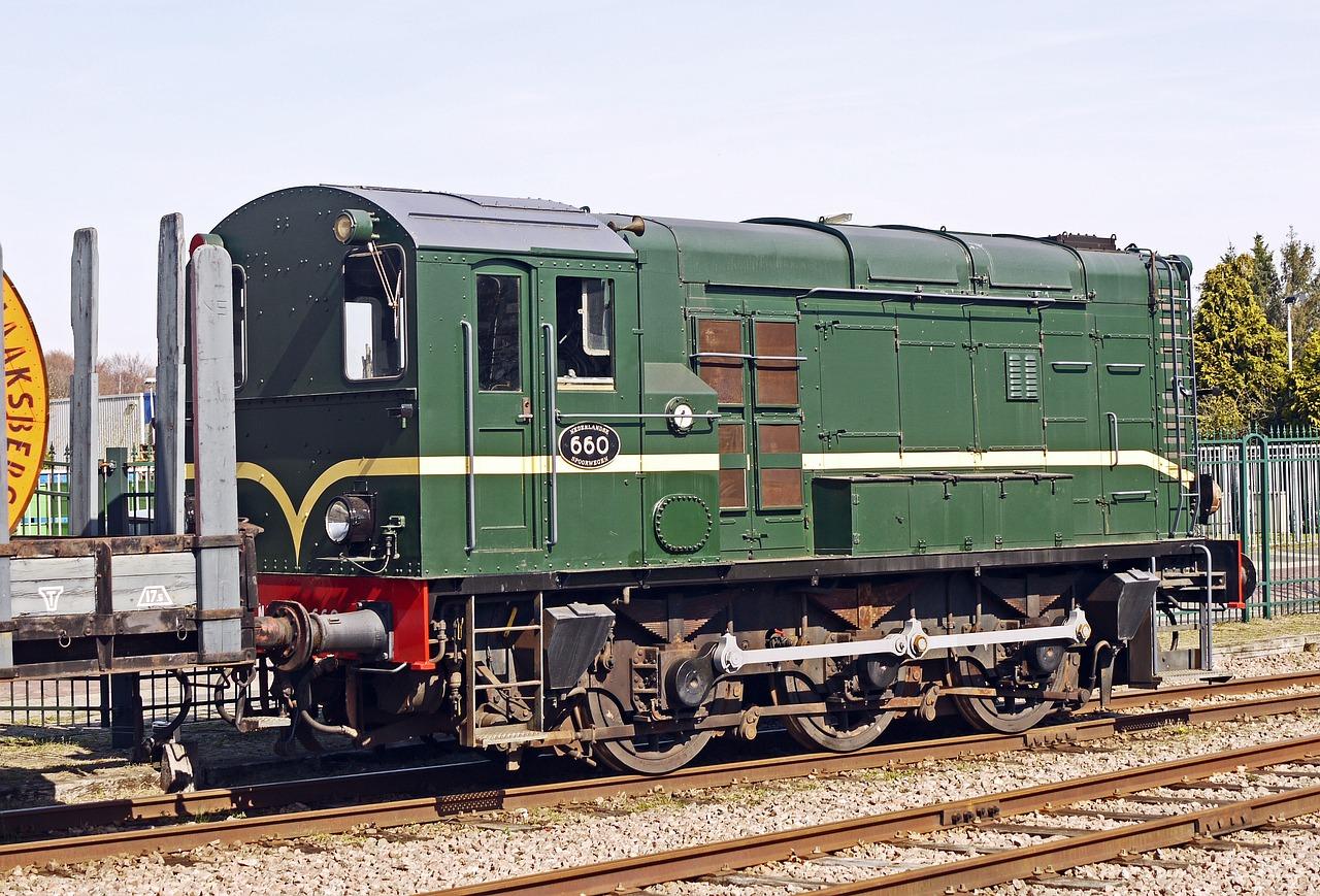 старые фотографии локомотивов всего многообразия