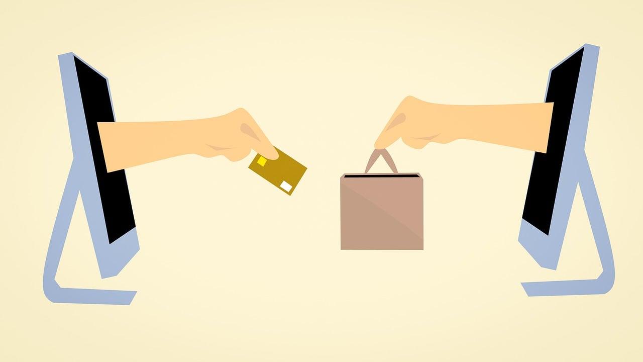 Ecommerce Selling Online - Free image on Pixabay
