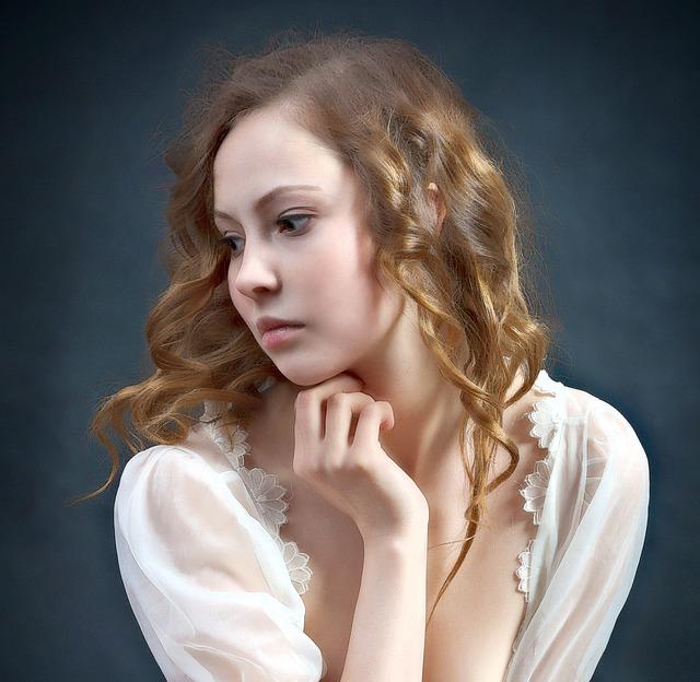 Girl Portrait Woman  Free Photo On Pixabay-2468