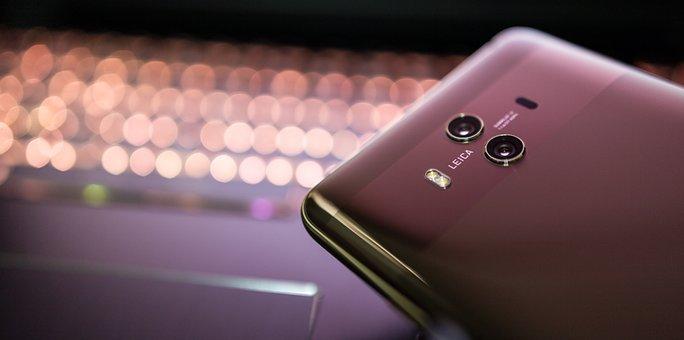 Teléfono móvil Huawei