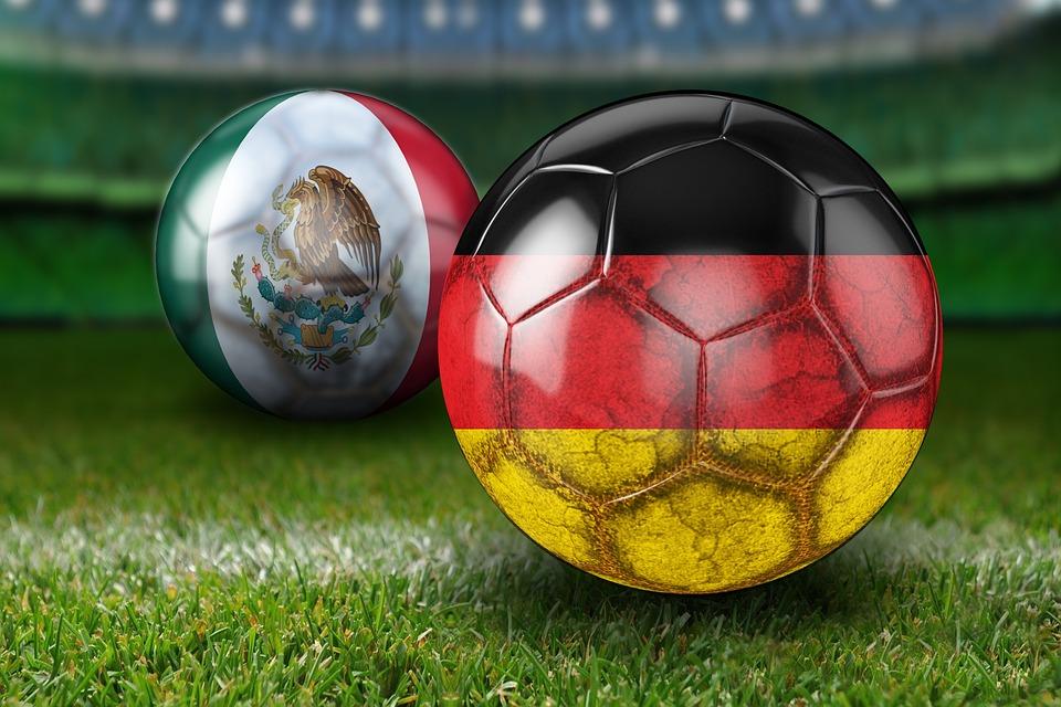 Fußballweltmeisterschaft 2018, Worldcup 2018, Russland