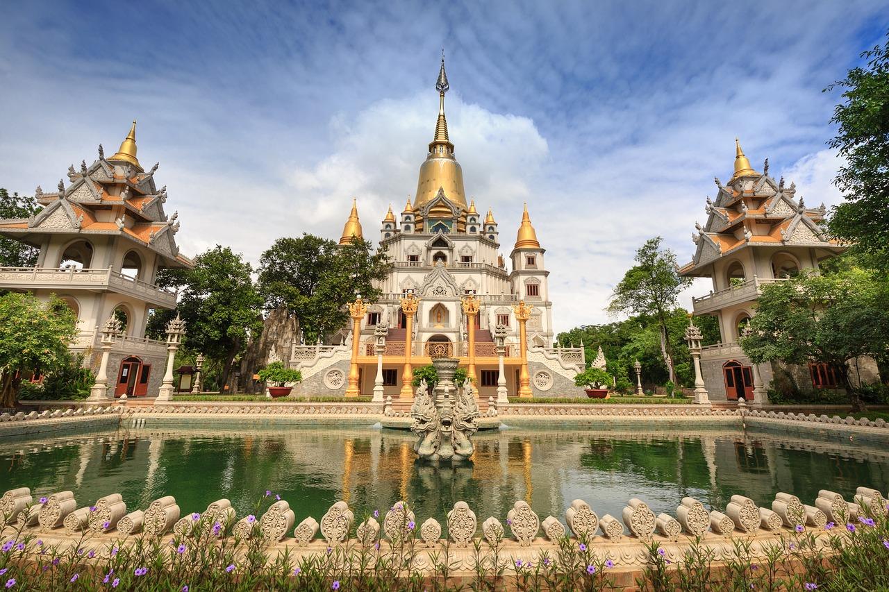 Картинки вьетнам достопримечательности