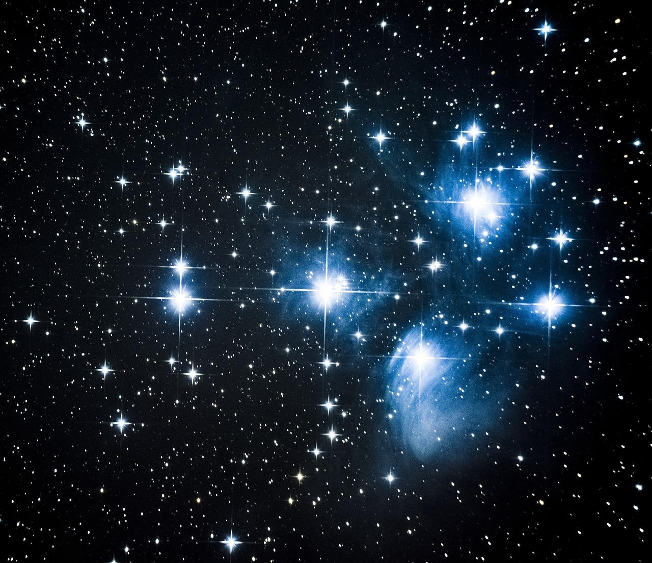 картинки по астрономии галактика