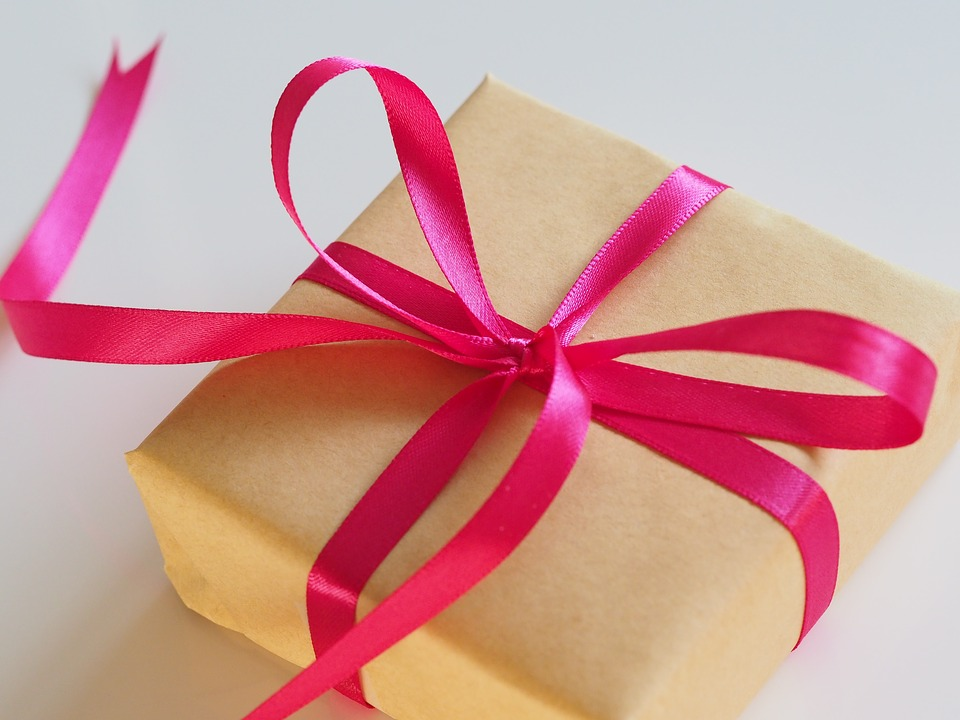 Free photo thread bow gift birthday box free image on thread bow gift birthday box christmas negle Image collections