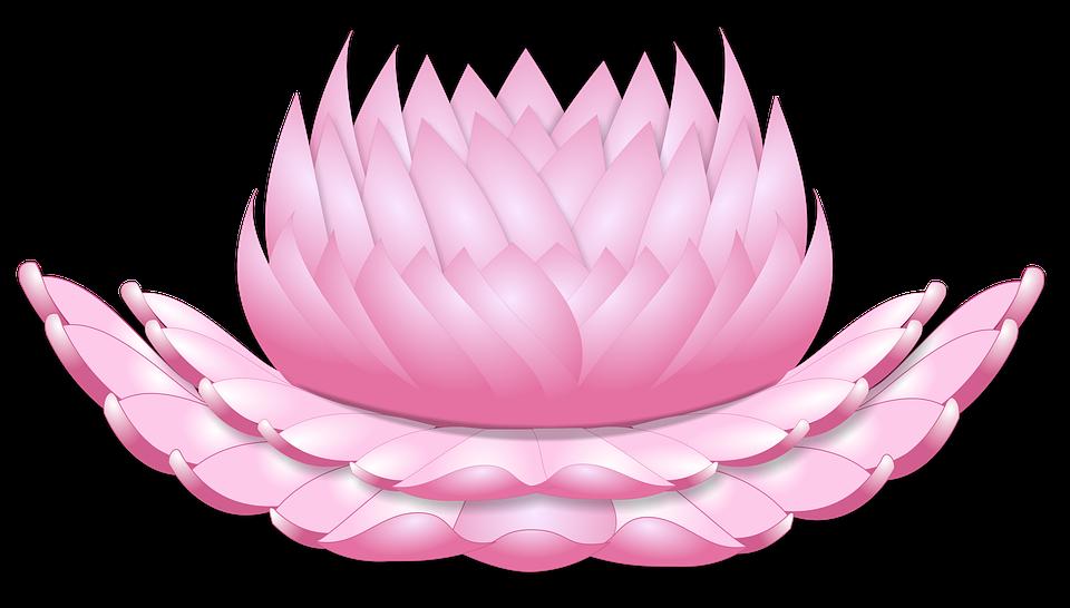 Desktop Lotus Buddha Free Image On Pixabay