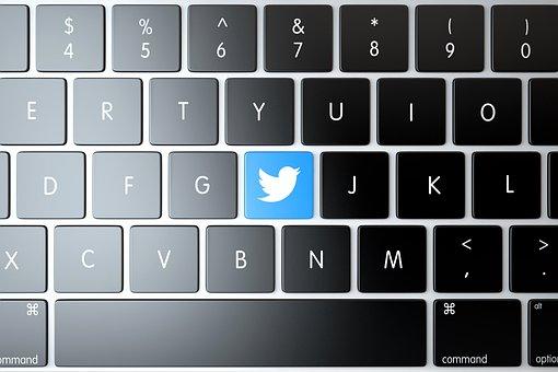 มีทวีทเตอร์, Twitter, อุปกรณ์