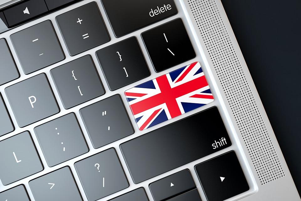 United, Kingdom, United Kingdom, Computer, Keyboard