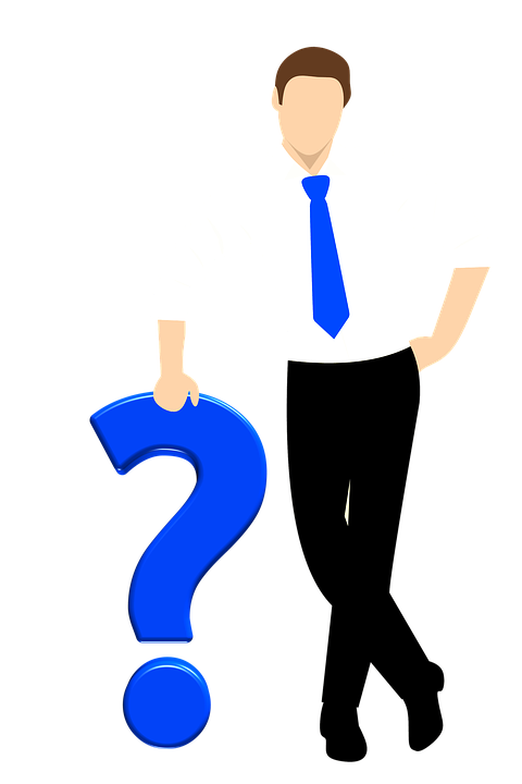 Question Mark Clip Art Png