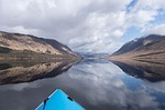 water, boat, loch